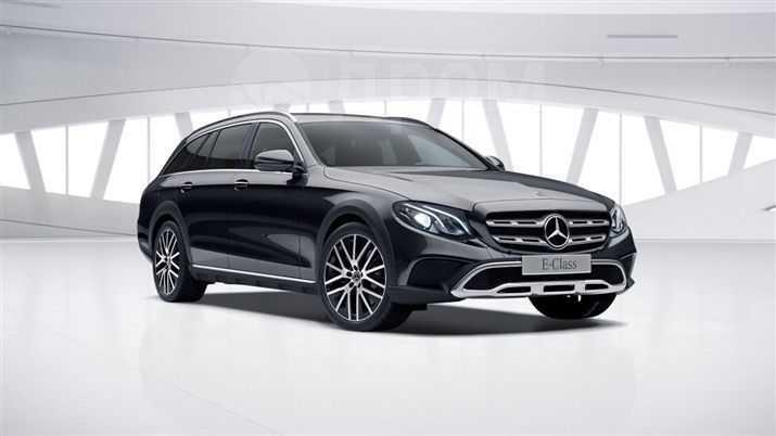 Mercedes-Benz E-Class, 2019 год, 5 017 400 руб.