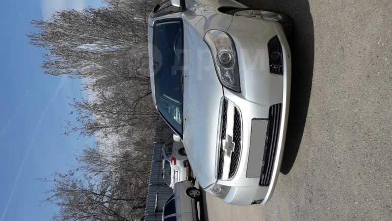 Chevrolet Epica, 2008 год, 403 000 руб.