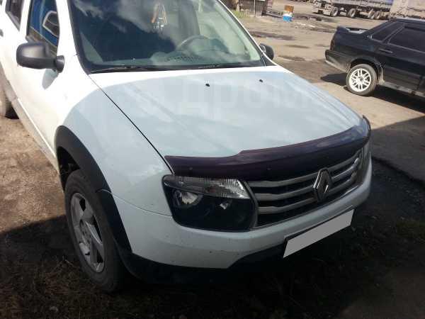 Renault Duster, 2015 год, 645 000 руб.