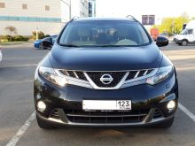 Краснодар Nissan Murano 2011