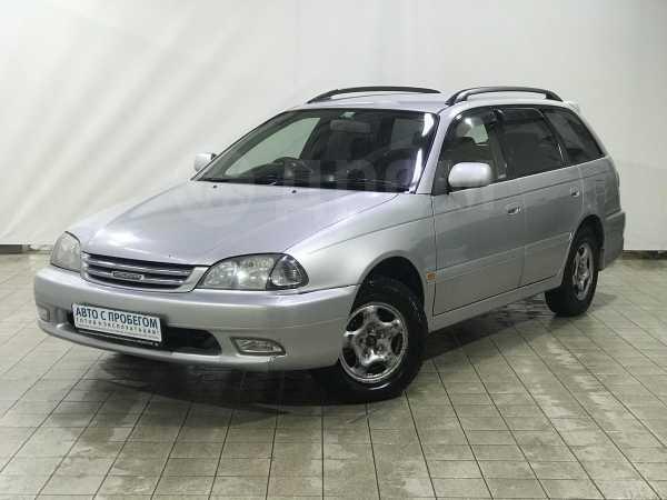 Toyota Caldina, 2000 год, 275 000 руб.