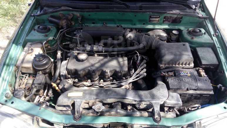 Hyundai Accent, 1998 год, 120 000 руб.