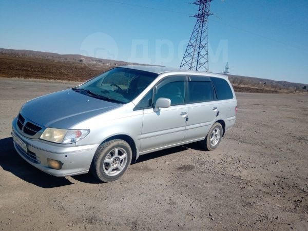 Nissan Presage, 1998 год, 165 000 руб.