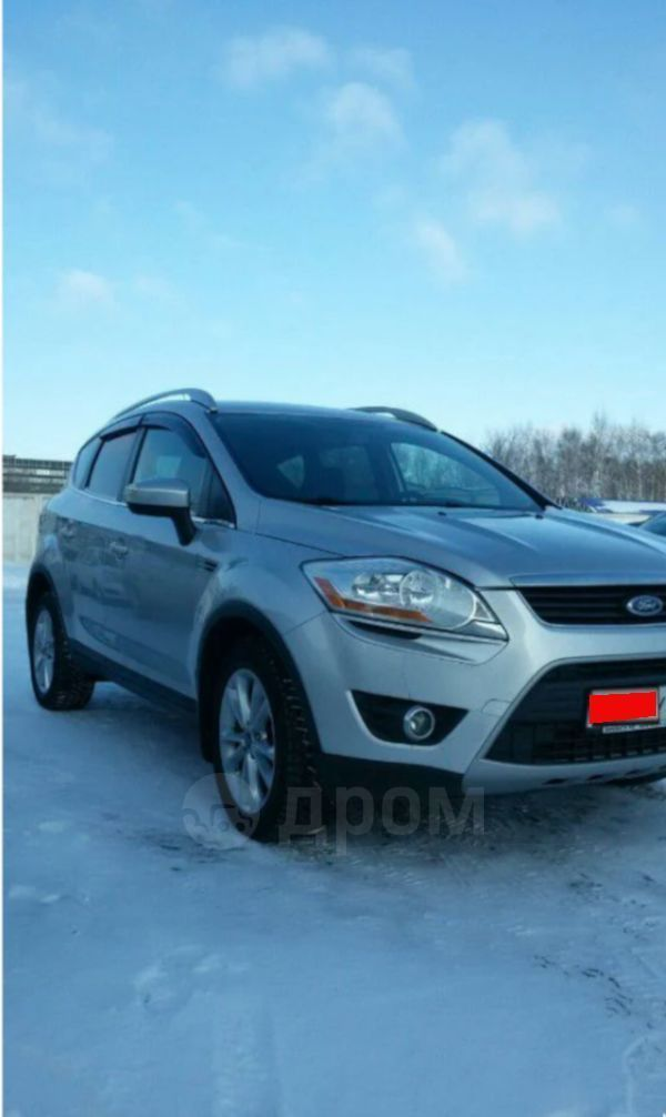 Ford Kuga, 2012 год, 720 000 руб.