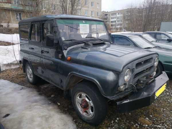 УАЗ Хантер, 2005 год, 175 000 руб.