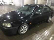 Новочеркасск Avensis 1999