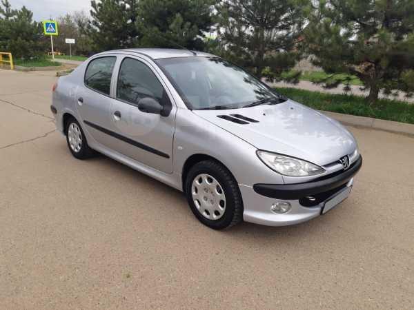Peugeot 206, 2007 год, 220 000 руб.