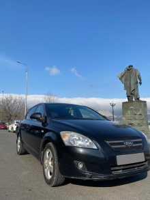 Новороссийск Kia Ceed 2007