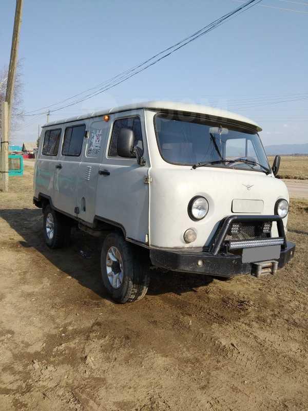 УАЗ Буханка, 2007 год, 360 000 руб.