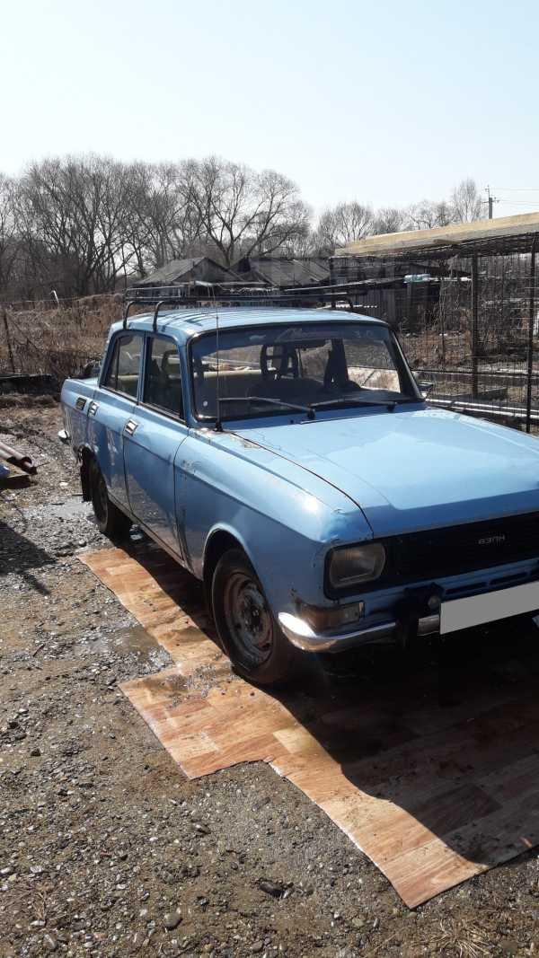 Москвич 2140, 1985 год, 35 000 руб.