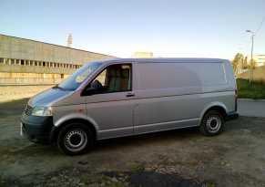 Новочеркасск Transporter 2006