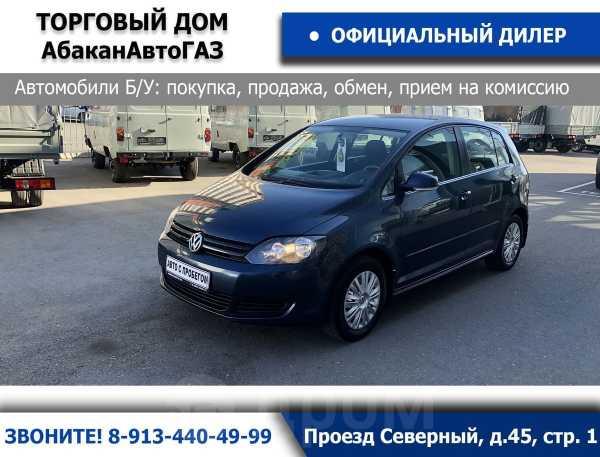 Volkswagen Golf Plus, 2011 год, 529 000 руб.