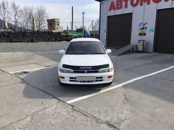 Toyota Sprinter, 1994 год, 157 000 руб.