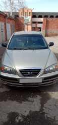 Hyundai Elantra, 2004 год, 220 000 руб.