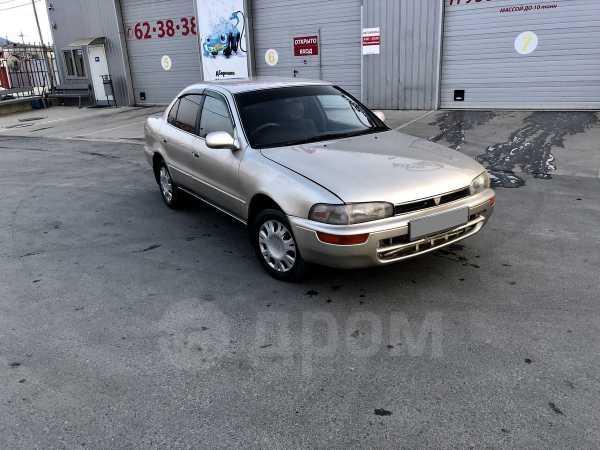 Toyota Sprinter, 1993 год, 157 000 руб.