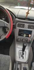 Subaru Forester, 2003 год, 299 999 руб.