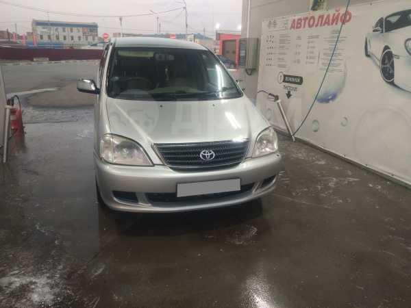 Toyota Nadia, 2000 год, 315 000 руб.