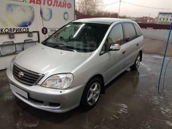 Toyota Nadia, 2000 год, 273 000 руб.