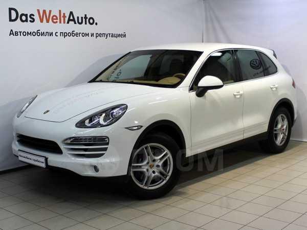 Porsche Cayenne, 2012 год, 1 995 000 руб.