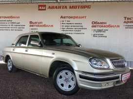 Шахты 31105 Волга 2004