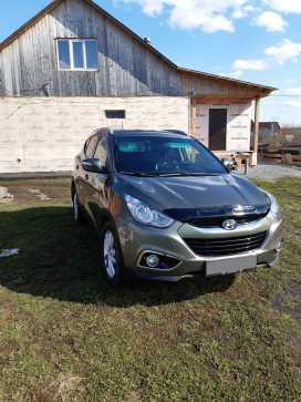 Горно-Алтайск ix35 2011