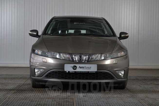 Honda Civic, 2007 год, 403 000 руб.