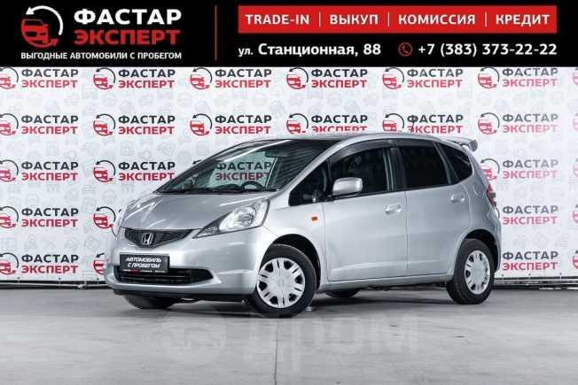 Honda Fit, 2008 год, 369 000 руб.