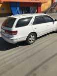 Toyota Mark II Wagon Qualis, 1999 год, 240 000 руб.
