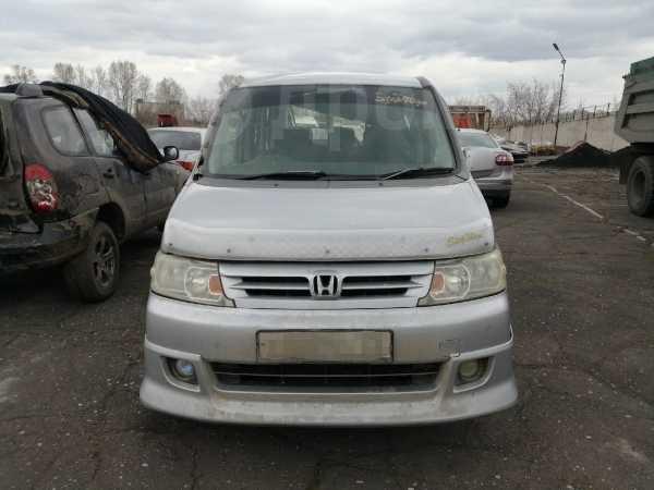 Honda Stepwgn, 2003 год, 350 000 руб.