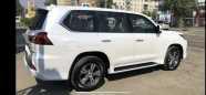 Lexus LX450d, 2020 год, 7 092 000 руб.