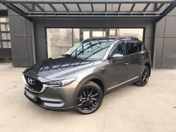 Mazda CX-5, 2018 год, 1 980 000 руб.