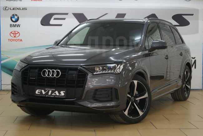 Audi Q7, 2020 год, 5 780 000 руб.