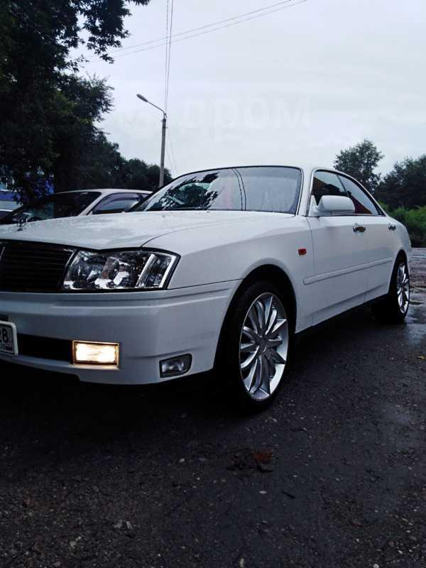 Nissan Cedric, 2001 год, 210 000 руб.