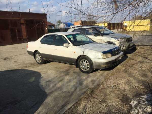 Toyota Camry, 1996 год, 145 000 руб.