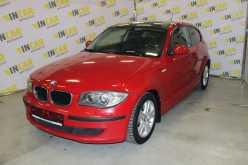 Уфа BMW 1-Series 2008