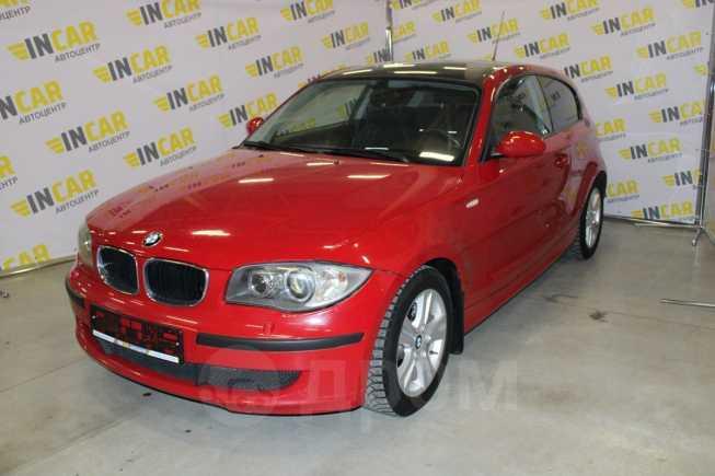 BMW 1-Series, 2008 год, 401 990 руб.