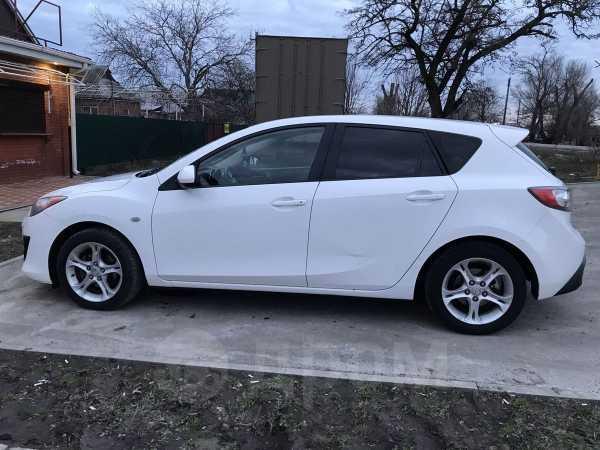 Mazda Mazda3, 2009 год, 425 000 руб.