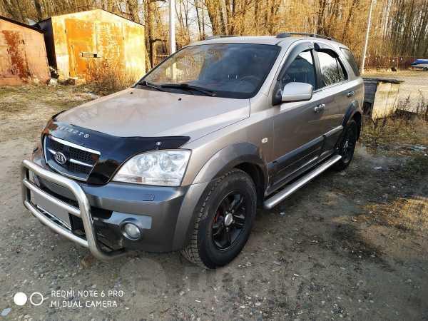 Kia Sorento, 2006 год, 485 009 руб.