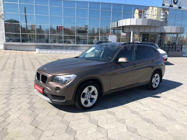 BMW X1, 2013 год, 745 000 руб.