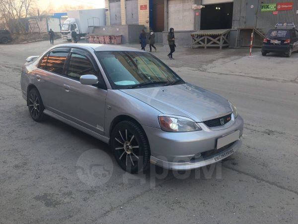 Honda Civic Ferio, 2000 год, 280 000 руб.