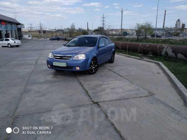 Chevrolet Lacetti, 2007 год, 274 000 руб.