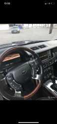 Land Rover Range Rover, 2012 год, 1 850 000 руб.