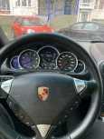 Porsche Cayenne, 2007 год, 580 000 руб.