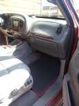 Lincoln Navigator, 1998 год, 670 000 руб.