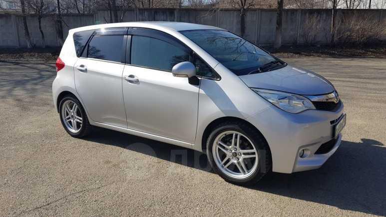Subaru Trezia, 2012 год, 450 000 руб.