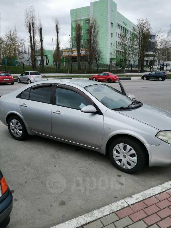 Nissan Primera, 2002 год, 205 000 руб.