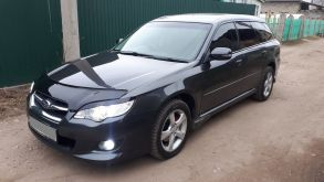 Иркутск Subaru Legacy 2008