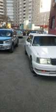 Toyota Crown, 1997 год, 290 000 руб.