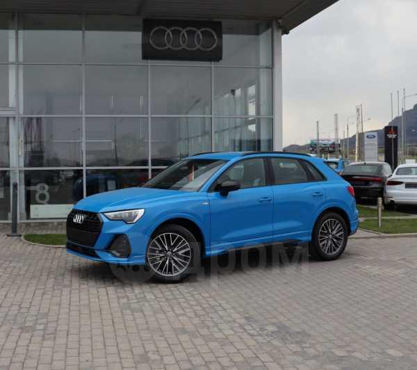 Audi Q3, 2019 год, 2 200 000 руб.