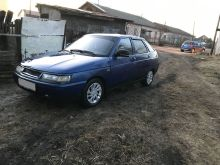 Нижний Новгород 2112 2000